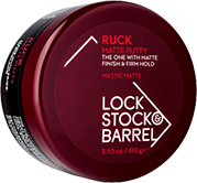 LS&B Ruck Matte Putty